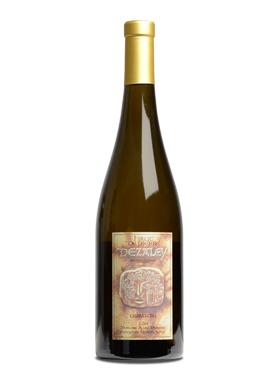 Dézaley Haut de Pierre, vieilles vignes